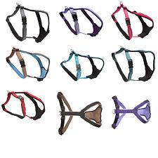 Wolters Geschirr Professional Comfort Hundegeschirr Halsband weich viele Farben