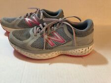 New Balance 720 v4 Womens Size 8 Running Shoes Alpha Pink Light Cyclone