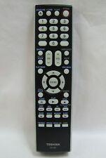 Toshiba DC-SB1 TV/DVD Combo Remote MD13Q41, MD19N1C, MD13N3, MD20FN1, MD14FN1R