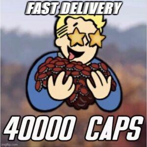 Fallout 76 Xb 40000 Caps