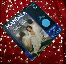 SALLY OLDFIELD - Mandala * KULT 1980 * PREIS HIT SINGLE * TOP :)))