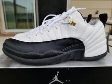 newest 48e0f 9a42a 2004 Nike Air Jordan Retro Low 12 TAXI Size 11