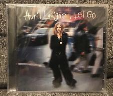 """New Avril Lavigne """"Let Go� Cd 💿 Free Shipping 📦 l👀k!"""