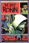 The Last Ronin #4 (IDW 2021) 1:10 Watcher Variant Cover Actual Scans!