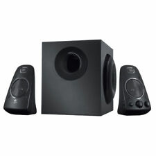 Logitech Z623 400 Watt Home Computer 2.1 Speaker System  (Certified Refurbished)