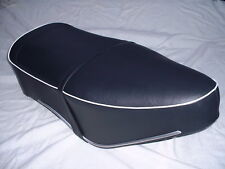 "BMW R50 R60  R69S /2 ""WIDE"" motorcycle SEAT COVER  fits 1955-69  R/2 wide seat"