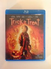 Trick 'r Treat (Blu-ray Disc, 2009)Authentic US Release