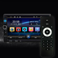 7'' Car Radio Stereo MP5 Player Bluetooth Touch Screen Android 5.1 Australia map