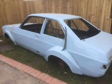 FORD ESCORT MK2 SHELL PROJECT