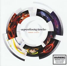 A PERFECT CIRCLE - THREE SIXTY CD ~ HITS ~ MAYNARD JAMES KEENAN ( TOOL ) *NEW*