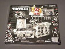 Mega Bloks Rooftop Combat Teenage Mutant Ninja Turtles Eastman and Laird's DPD80
