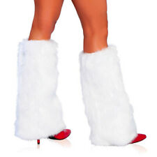 Faux Fur White Costumes