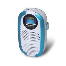 MAJESTIC SMB300MSD LETTORE MP3 PORTATILE MULTIFUNZIONE CON RADIO FM ALTOPARLANTE