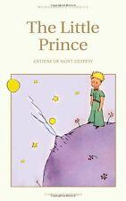 The Little Prince (Wordsworth Children's Classics) By Antoine De Saint-Exupery,