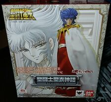 Premium Bandai Saint Seiya Cloth Myth The Sun God Phoebus Abel Action Figure