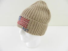 POLO RALPH LAUREN $115 MEN Boonie/Bush HAT Wool Blend One Size Brown SALE M10