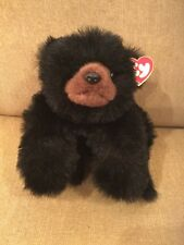 "1996 Ty 12"" Plush Classic Baby Paws The Bear"