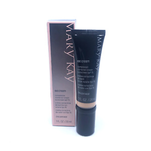 Mary Kay CC Cream SPF 15 Skincare and Foundation (4 SHADES) FREE SHIPPING!!