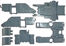 Primaris Repulsor Hull Roof, Floor, Sides and Engine Mount – G881A