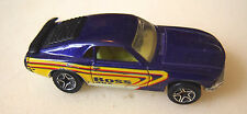 Matchbox 70 BOSS 302 MUSTANG 1:62