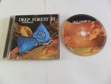DEEP FOREST - III (Comparsa) (CD 1997)