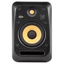 """KRK V6S4 V Series 6"""" 155W Powered Studio Monitor"""