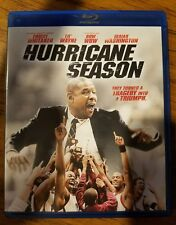 Hurricane Season *Like New* (Blu-ra [Blu-ray] FORREST WHITAKER LIL WAYNE BOW WOW