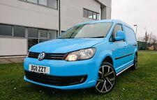 VW CADDY MAXI EX BRITISH GAS VAN 2011 2 OWNERS BTV STYLING PACK NO VAT NO VAT!!!
