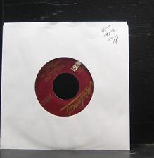 """Sondra And Joe Steele - How Much Do You Love Me? VG+ 7"""" 45 Cardinal 1012"""