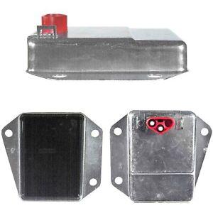Voltage Regulator Airtex 1V1081