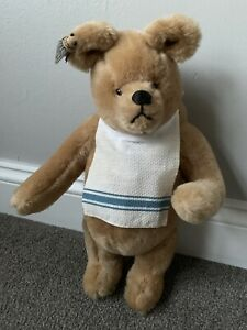 "R. John Wright Dolls - Winnie The Pooh, LE 5000, 13"" tall, Bear Only, Must C NR!"