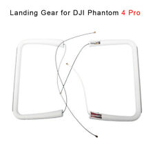 For DJI Phantom 4 Pro Drone RC Landing Gear with Antenna&Compass Parts