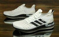 adidas Ultraboost PB Cloud White Core Black EG0424 Running Shoes Men's NEW