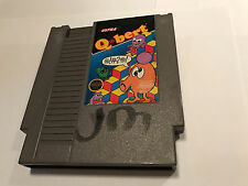 QBert Q-Bert Ultra NES Nintendo Entertainment System