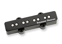 Seymour Duncan SJB-2b Hot Jazz Bass Bridge Pickup