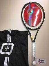 PRO KENNEX Q+5 290 100 16x20 L1 Racchetta Tennis Racket Q + 5 Kinetic Con Sacca