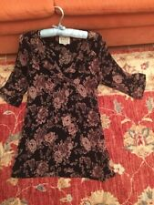 The masai Clothing Company Tunic Dress Size M Immaculate