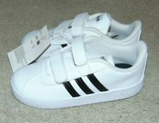 ~NWT Boys ADIDAS Sneakers! Size 10K Super Cute:)!
