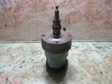 """OKUMA MC-4VB CNC VERTICAL MILL SPINDLE TOOL KNOCK OUT AIRY CYLINDER 5.5"""""""
