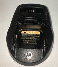 Motorola FTN6575 Dual Pocket Charger