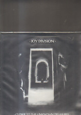 JOY DIVISION - closer to the unknown treasures LP