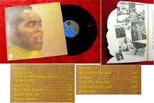 LP Lou Rawls Silk & Soul Gimmickcover