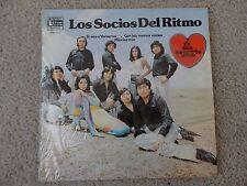 1974 Los Socios Del Ritmo Y yo que necesito amar Latin DLIS 5016 Latin Funk