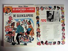 De avonturen van Nero en co nr 40   1975
