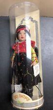 """10"""" Helen Kish Vinyl Doll Bitty Bethany Whimsies Brynne Blue Eyes Mint NRFB"""