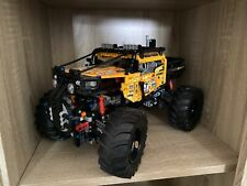 LEGO Technic 42099 4 x 4 X-treme Off-Roader