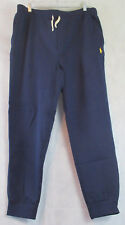 Polo Ralph Lauren Men's Fleece Sweatpants, Cruise Navy Blue, XL