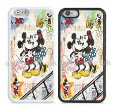Minnie Mouse Glossy Mobile Phone Cases/Covers for iPhone 5