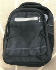 Hp Business Backpack H5M90Aa Carry Case For Notebook 17.3� Black Laptop Bag