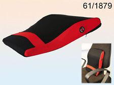 AUTO Furgone Ufficio indietro Vibrazione Massaggio Vibrante Seat Comfort Cuscino Massaggiatore